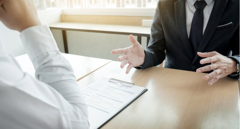 Interview tips from hiring managers and interviewers