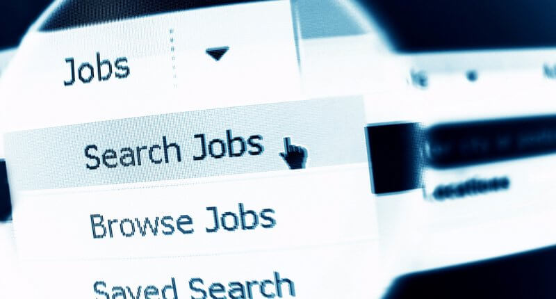Job search trends to look out for in 2018