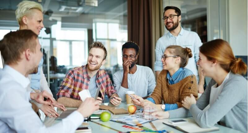 Best employee benefits and most sought-after perks