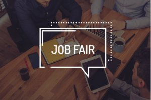 Graduate job fairs in Cardiff and the South Wales area