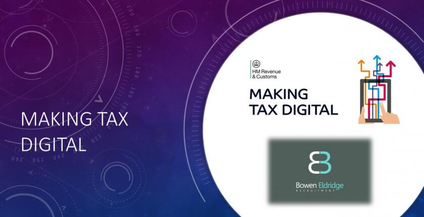 Making Tax Digital guide from Accountants