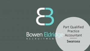 Part Qualified Practice Accountant